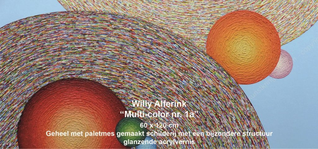 Willy Alferink